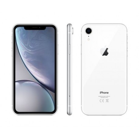iPhone XR 128Go - TelOneiPhone.fr