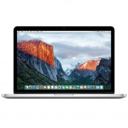 "MacBook Pro 13"" Retina Core i5 2.7 GHz - SSD 256 Go RAM 8 Go AZERTY"