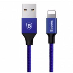Câble USB vers Lightning Synchro & Charge Rapide 120cm Baseus