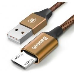 Câble Android Micro USB Charge Rapide 1M Baseus