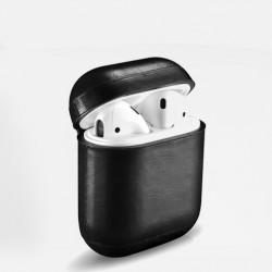 AirPods Case Cuir - TelOneiPhone.fr