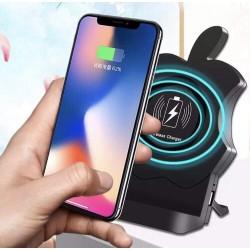 Base de chargement sans fil iPhone 8/X/XS/Samsung