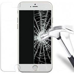 Écran de protection en verre trempé pour iPhone  - TelOneiPhone.fr