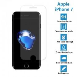 Écran de protection en verre trempé pour iPhone