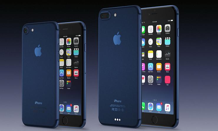 iPhone 7 - TelOneiPhone.fr