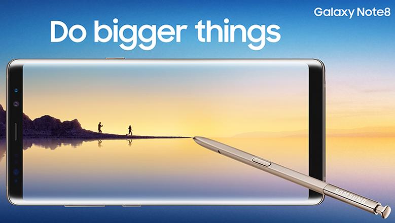 Galaxy Note 8 - TelOneiPhone.fr