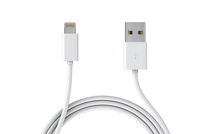 Câble USB Lightning - TelOneiPhone.fr -