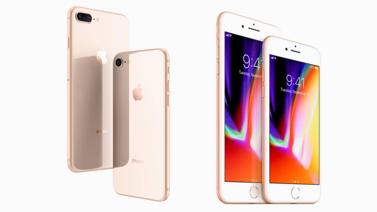 iPhone 8/8Plus - TelOneiPhone.fr