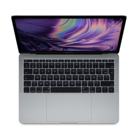 "Macbook Pro Retina 13"" I5 128GO Gris Sidéral 2017 - TelOneiPhone.fr"