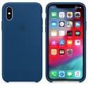 Coque en silicone pour iPhone 7/8