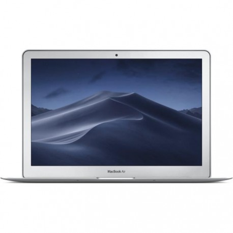 "Macbook Air 13"" 128Go SSD 1,4 GHz Core i5 4Go AZERTY - TelOneiPhone.fr"