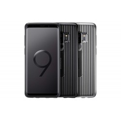 Coque renforcée Samsung Galaxy S9 avec fonction Stand