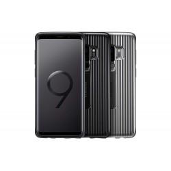Coque renforcée Samsung Galaxy S9 avec fonction Stand - TelOneiPhone.fr