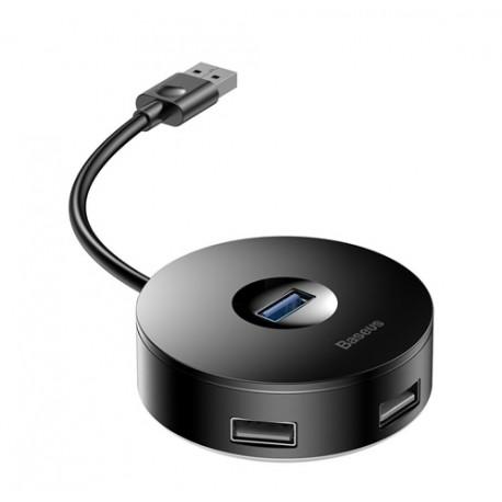 HUB Box 5 Ports USB 3.0 Baseus - TelOneiPhone.fr