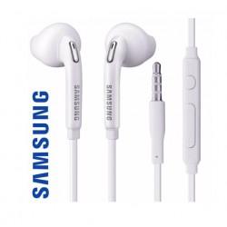 Écouteurs Samsung intra-auriculaire FEA (Full Ear Anatomy)