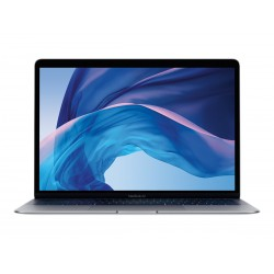 "Macbook Air 2019 13.3"" 128GO Gris Sidéral"