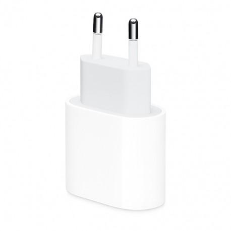 Adaptateur Apple  Secteur USB‑C 18 W