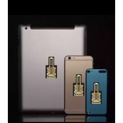Amplificateur de Signal Réseau - Wifi Portable Mobile Smartphone ou Tablette