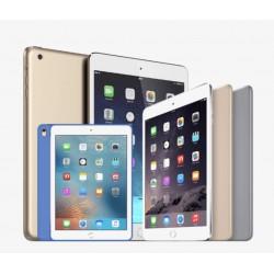 Déblocage - iCloud - iPad tout Modèles