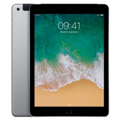 iPad 2017 Wifi + 4G 32Go