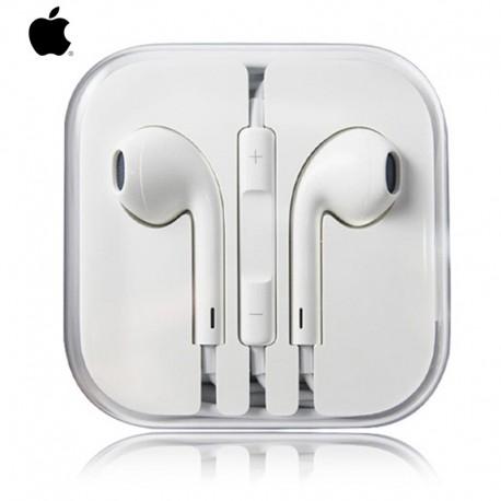 EarPods avec mini-jack 3,5 mm - TelOneiPhone.fr