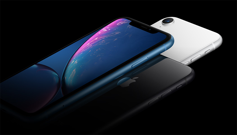 iPhone Xr - TelOneiPhone.fr