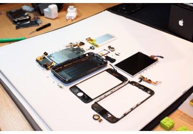 Réparation iPhone - TelOneiPhone.fr